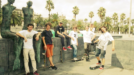 Barcelona Trip 2011