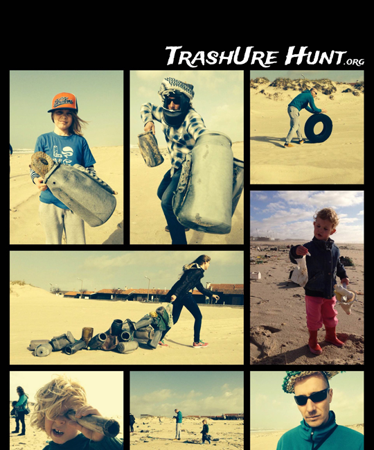 TrashUre Hunt